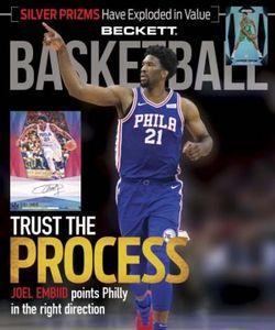 beckett basketball price guide 2015