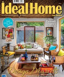 The Ideal Home and Garden - India