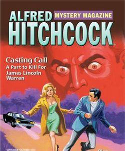 Alfred Hitchcocks Mystery Magazine Pdf