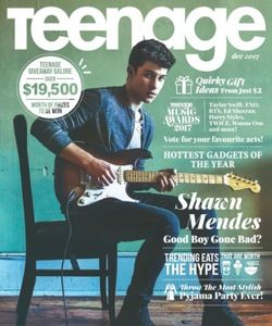 Teenage Magazine