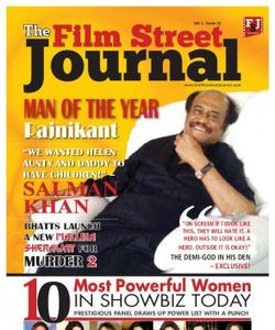Rajnikant's Special Issue