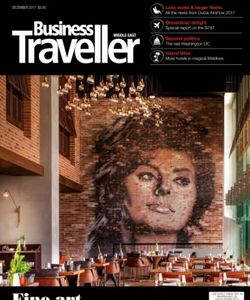Business Traveller Middle East