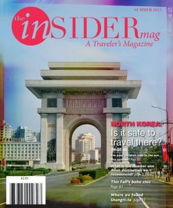 The Insider Mag