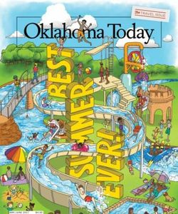 Oklahoma Today