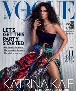 Vogue India 2015 Pdf