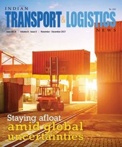 Indian Transport & Logistics News