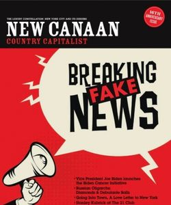 New Canaan Country Capitalist Magazine