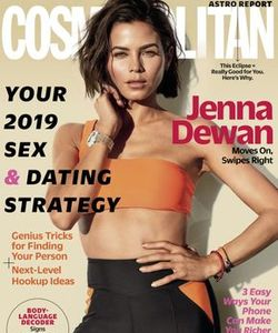 Cosmopolitan Magazine Get Your Digital Subscription