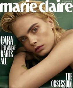 Marie Claire - US