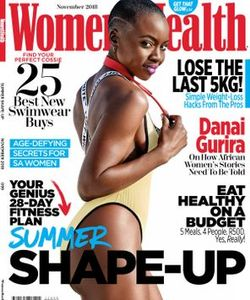 Women's Health South Africa