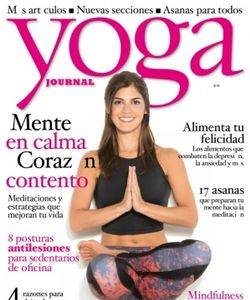 Yoga JOURNAL España