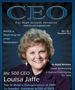 The CEO Magazine US