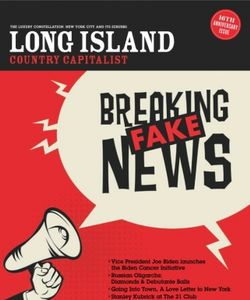 Long Island Country Capitalist Magazine