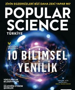 Popular Science - Türkiye