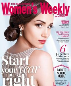 The Malaysian Women\'s Weekly