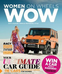 Women on Wheels (WOW)