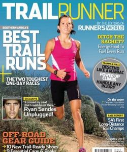 TRAIL RUNNER(From the makers of Runner's World)