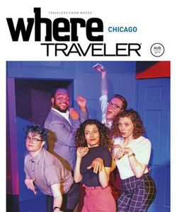 Where Chicago