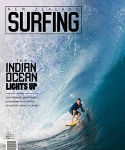 NZ SURFING MAGAZINE