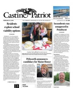 castine christian personals Penobscot christian singles | free love dating with physically fit individuals   our community originally published in castine patriot, december 1, 2016 and.
