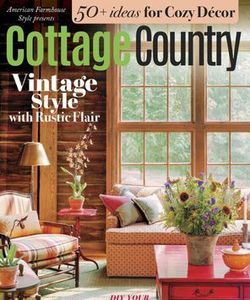 Cottages and Bungalows Magazine Southern Cottages Special ...