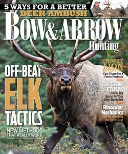 Bow and Arrow Hunting