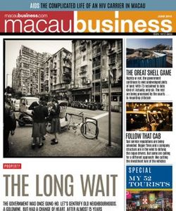 Macau Business