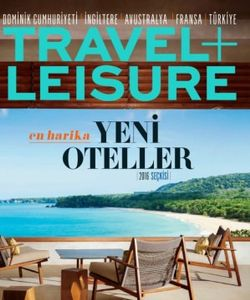 Travel+Leisure  Turkey