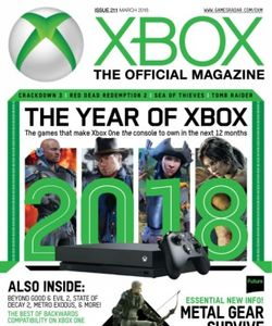 Official Xbox Magazine