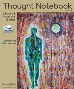 Thought Notebook Journal