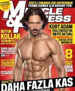 Muscle&Fitness