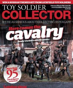 Toy Soldier Collector International