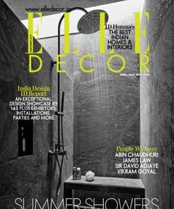 Elle Decor India