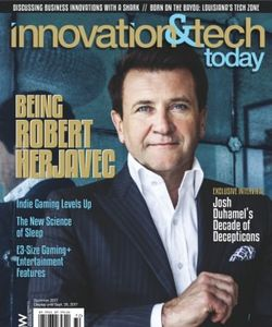 Innovation & Tech Today