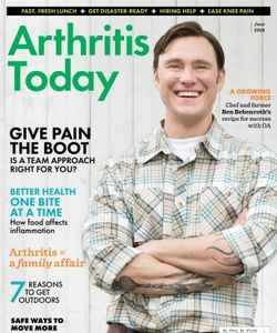Arthritis Today