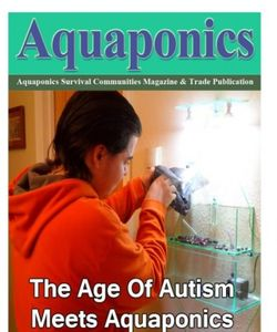 Aquaponics Survival Communities Magazine