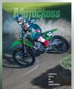 transworld motocross magazine get your digital subscription