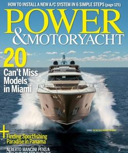 Power and Motoryachts