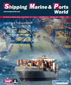 Shipping, Marine and Ports World