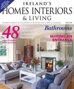 More From Irelandu0027s Homes Interiors U0026 Living Magazine. PreviousNext
