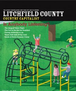 Litchfield County Country Capitalist Magazine