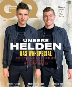 GQ (Deutsch)