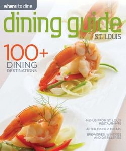 Menu Guide St. Louis