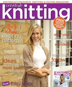 Australia's Creative Knitting