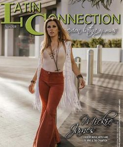 Latin Connection Magazine