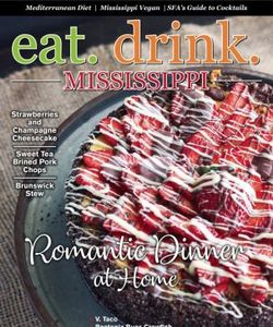 Eat Drink Mississippi