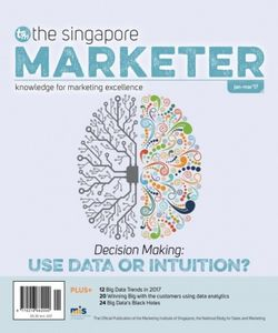 The Singapore Marketer