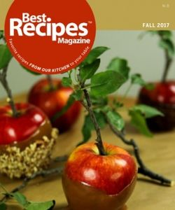 BestRecipes Magazine