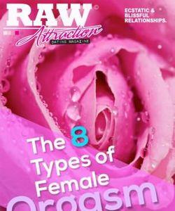 RAW Dating Magazinedating sites volledig gratis