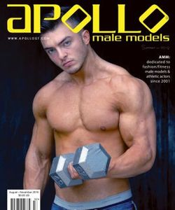 Apollo Male Models